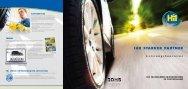 HMI - Ihr starker Partner - Goodyear Dunlop Handelssysteme