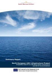 Summary Report - Danish Maritime Authority