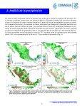 Enero - Servicio Meteorológico Nacional. México. - Page 7