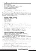V orderseite: Architektur Boa Baumann | F oto © F ritz ... - Niggli Verlag - Page 3