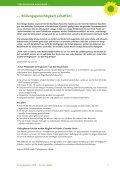 Wahlprogramm 2009 - Bündnis 90/Die Grünen Oerlinghausen - Seite 5