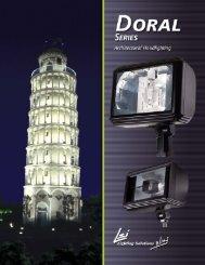 Doral Brochure - LSI Industries Inc.