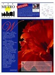 05-27-05 WEBONLY - The Metro Herald