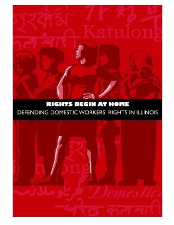 Domestic Workers' Labor Rights