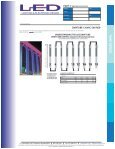 tube series - Lighting and Electronic Design, Inc. - Page 3