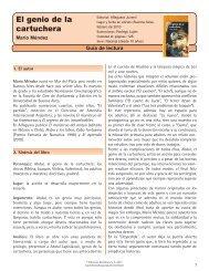 El genio de la cartuchera - Alfaguara Infantil