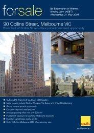 90 Collins Street, Melbourne VIC - Realestate.com.au