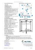 XMP-TMC3500 - AUTEC Gesellschaft für Automationstechnik mbH - Page 2