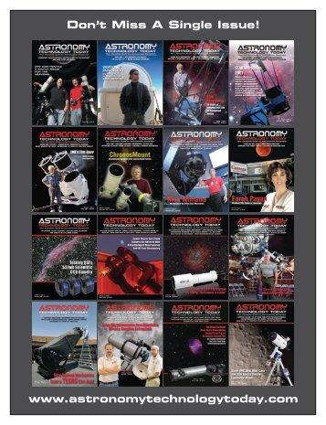 featured articles - Starizona