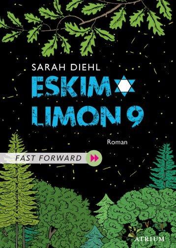 fast forward - Atrium Verlag