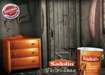 Sadolin - Spekter, doo