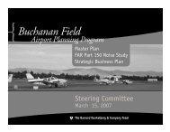 Buchanan Field - Contra Costa County