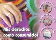 Mis derechos como consumidor - Comunidad de Madrid