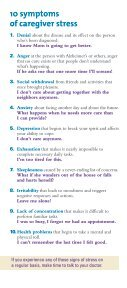 brochure_caregiverstress - Page 2