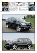 HONDA CRV ACCESSORIES - Auto-Stieger - Seite 2