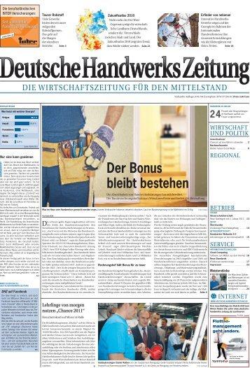 Ausgabe 4 - Handwerkskammer Halle