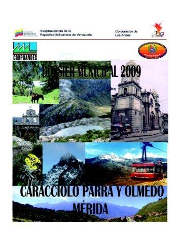 Caracciolo Parra O 2009.pdf - Corpoandes
