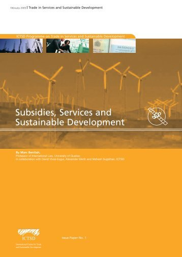 Subsidies services and sustainable development.pdf