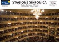 Calendario Concerti 2013-2014 - Booking Evento Italiano