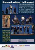 Musikantenkurier - Bundesmusikkapelle Kramsach - Seite 2