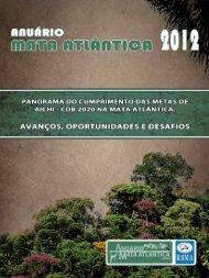 resultados - Reserva da Biosfera da Mata Atlântica