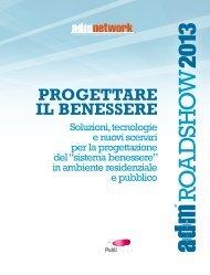 Scarica qui il libro della tappa di Verona del 12 ... - A+D+M Network