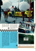 Nr 7 . Juli 1989 o Pris 28:OO (inkl moms) - Svenska M3 E30 Registret - Page 6