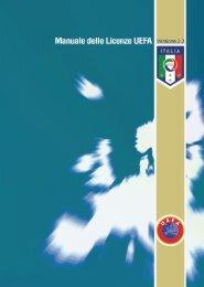 Novembre 2010 - Federazione Italiana Giuoco Calcio
