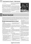 Kurier Powiatowy nr 1(64) - Powiat koniński - Page 2