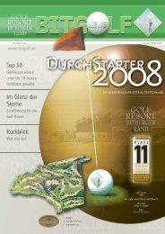 Top 50 Im Glanz der Sterne Rückblick - Golf Resort Bitburger Land