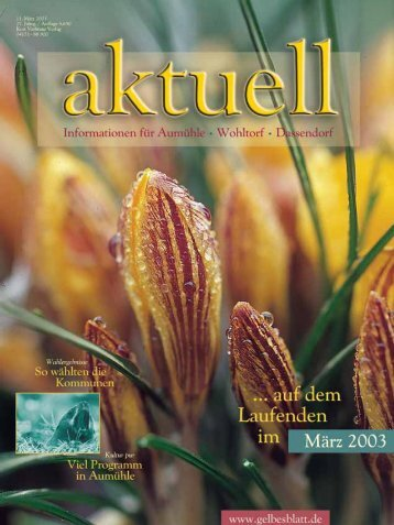 Baben-Werbung eröffnet villaidea - Kurt Viebranz Verlag