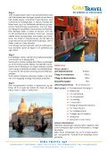 Venedig - GIBA Travel - Page 3