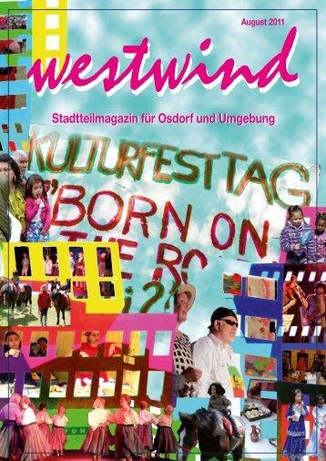 Kunstkreis Iserbrook - Westwind