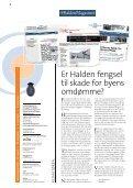 Elsker Halden og festningen Setter Halden på verdenskartet ... - Byline - Page 2