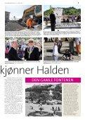 Elsker Halden og festningen Setter Halden på verdenskartet ... - Byline - Page 5