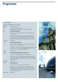 Conference programme - The Interdisciplinary Centre for ... - Page 3