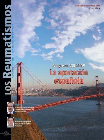 Entrevista Dr. Víctor Martínez Taboada - Sociedad Española de ...