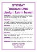 Kollektion Bussarong - Katrin Bawah - Page 2