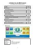 Berufsinformationsbörsen 2013 - BIB Emsland - Seite 2