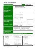 Berufsinformationsbörsen 2013 - BIB Emsland - Seite 6