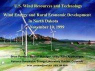 PDF 1.4 MB - Wind Powering America