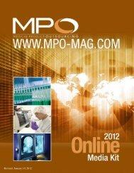 Revised: January 10, 2012 - Rodman Publishing