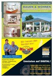 BAUEN & WOHNEN - Fehmarn