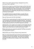 Self Employed - Gravesham Borough Council - Page 4