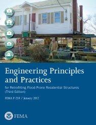 FEMA P-259 - Hazard Mitigation Web Portal