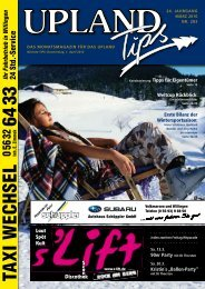Upland-Tips-Maerz-2010 - Willingen live