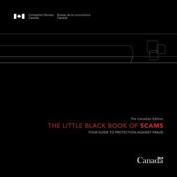 Little-Black-Book-Scams