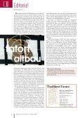 Restaurator im Handwerk – Ausgabe 2/2010 - Kramp & Kramp - Seite 4