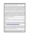 IBAC Technical Report Summary Subject: NAT Operations and Air ... - Page 2