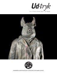 Ud-tryk - Nr. 2, 2012 om udstillingen - AIDOH